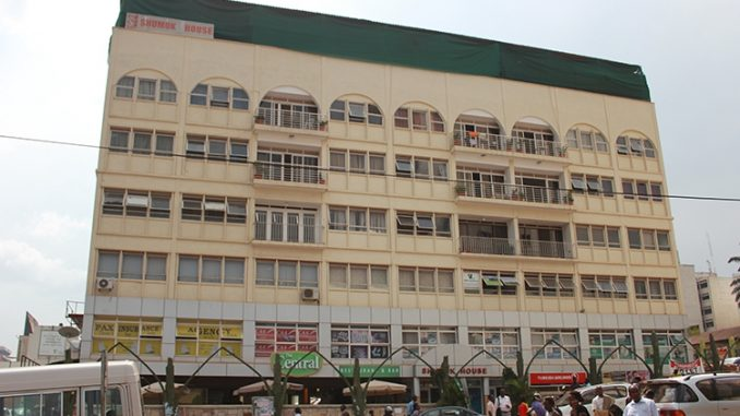 A good deal gone sour. The inside story of the Katatumba - SHUMUK properties saga