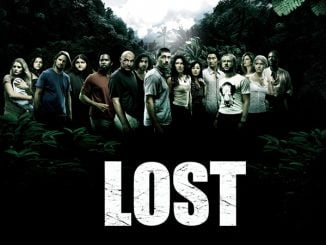 TV series Lost