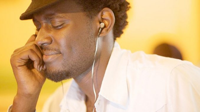 Maurice Kirya, Ugandan musician and actor