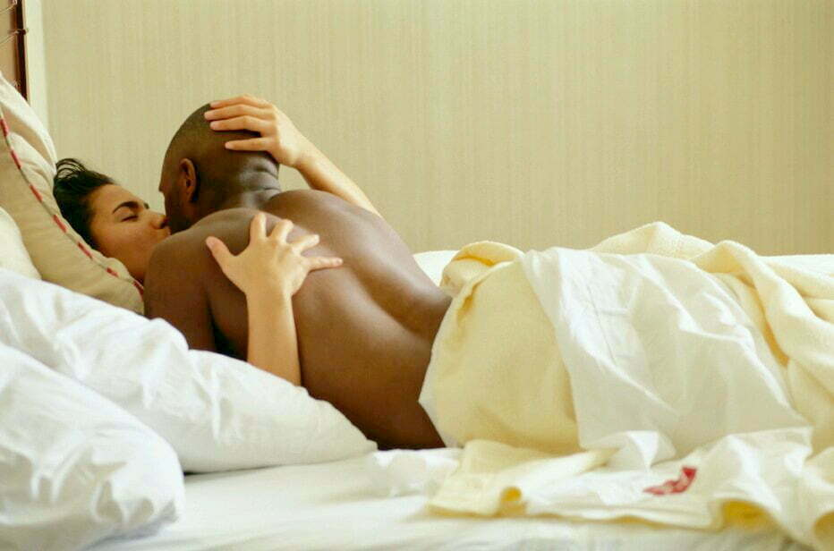 According to research is that sex is a cure for illnesses like headache and hypertension-related diseases. Courtesy Photo