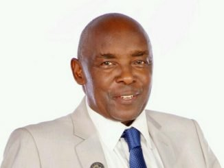 The late businessman tycoon Bonny Katatumba. File Photo.