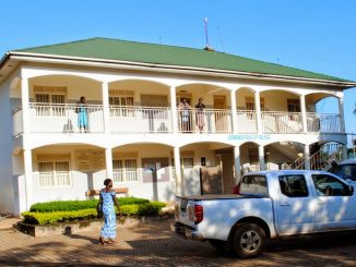 Lira Regional Referral Hospital