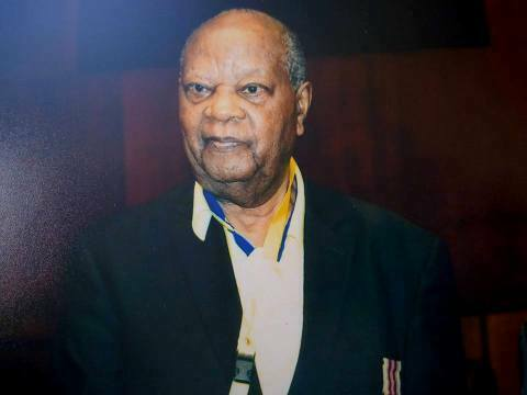 The late Jack Maumbe Mukhwana