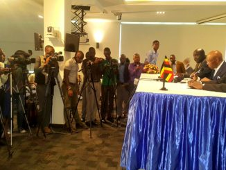 Uganda Communications Commission (UCC) media briefing