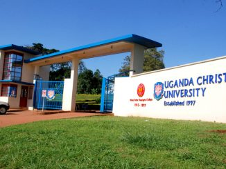 The Uganda Christian University (UCU)