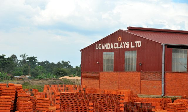 Uganda clays limited