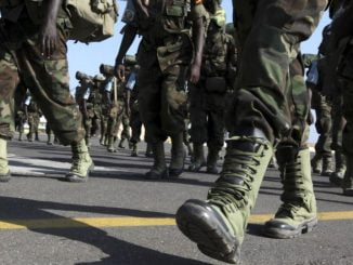 The East African Standby Force (EASF)