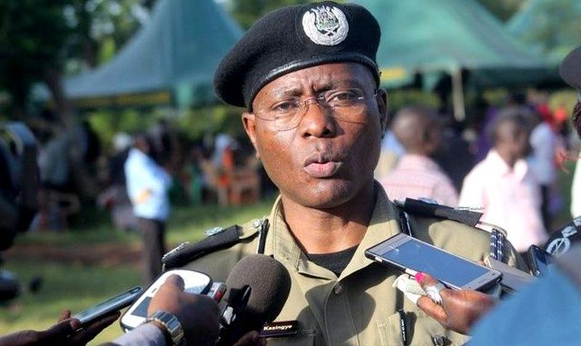 Police almost done with kaweesi murder investigation