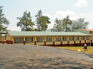 East Kololo Primary School
