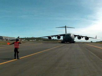 Entebbe International Airport runway to handle Airbus