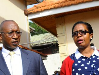 Kabafunzaki implicated in fake labor export deal