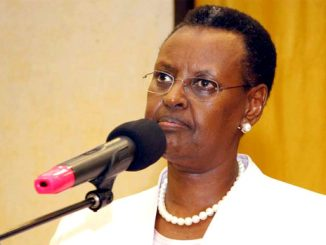 We Should Be Involved in Free Sanitary Pads Distribution – Janet Museveni