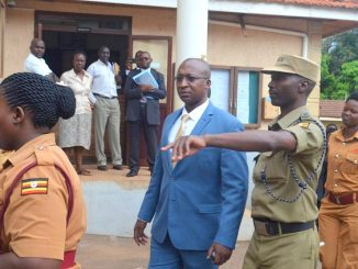 Kabafunzaki granted bail
