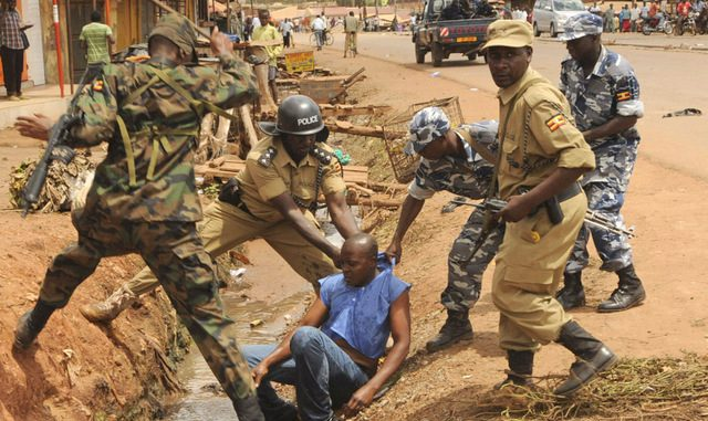 85 Uganda police officers convicted since 2005