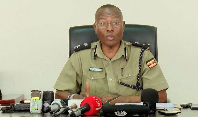 Police Torture: AIGP Kasingye threatens to resign