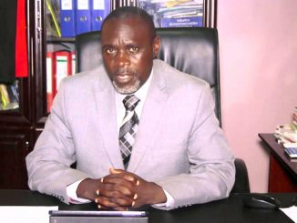 Bwanika wants Museveni's book analyzed by National Curriculum Development Center