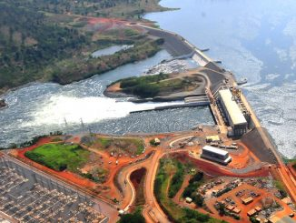 Cabinet approves Bujagali Hydro Project refinancing