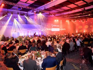 African Utility Week Industry Awards 2017