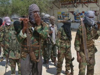 Three Kenyan police killed in bomb attack claimed by al-Shabaab