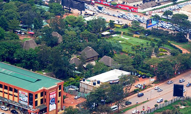 KCCA ED, Jennifer Musisi declines to renew Centenary Park lease