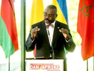 Oulanyah asks EU to help Africa deal with unemployment