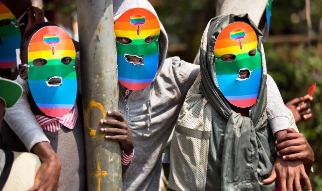 Schools in Uganda advised against expelling homosexuals