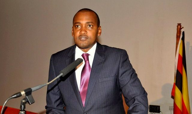 ICT Minister Tumwebaze faces parliament wrath over Sim card shutdown