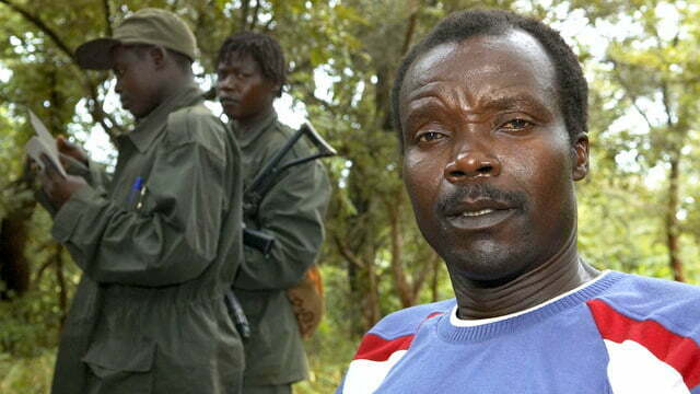 LRA leader Joseph Kony was possessed by spirits - Witness