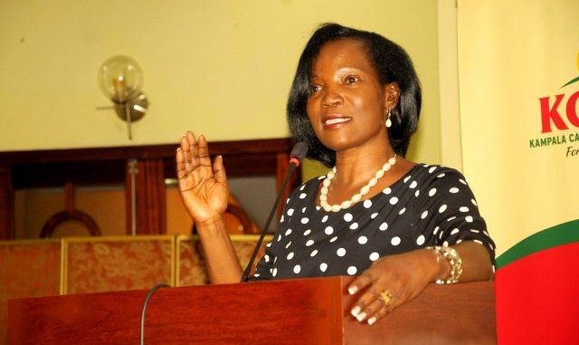 KCCA to introduce new taxes
