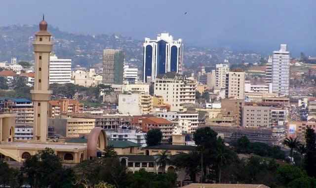 What are Ugandans' endearing national interests?