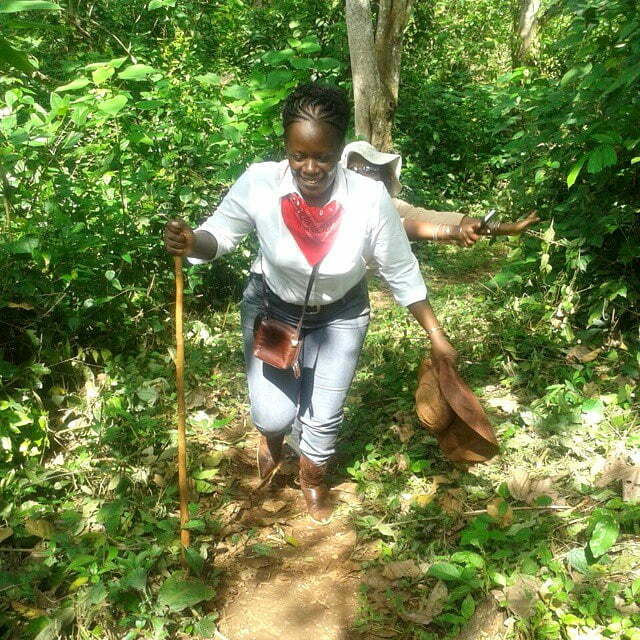 Kasongoire Forest