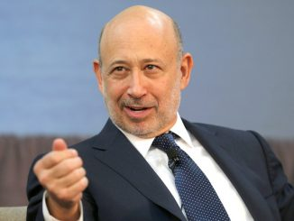 Goldman Sachs boss: City 'will stall' over Brexit risk