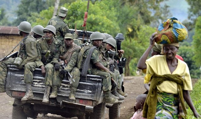 Behind the M23: Tutsi pride, fears and ambitions in the Great Lakes