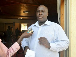 Court Martial has no mandate to order my arrest - Kabaziguruka