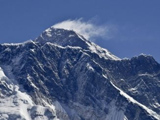 Three climbers die on Mount Everest, one missing