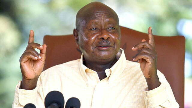President Museveni cautions against bad mouthing investors