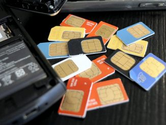 All unverified Sim cards to be switched off at midnight - Tumwebaze