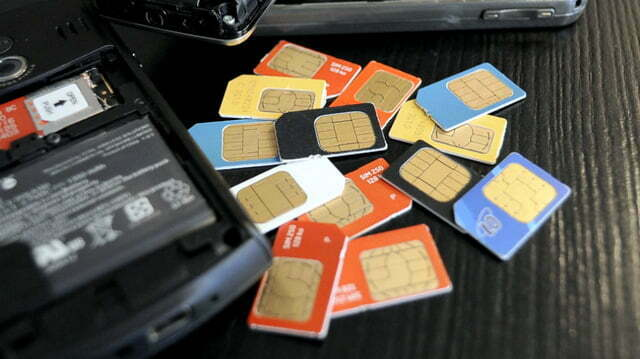 Sim Cards registration in Uganda