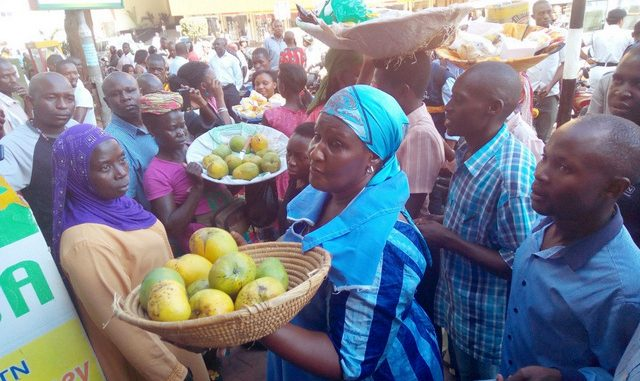 Association for Female Vendors in the offing