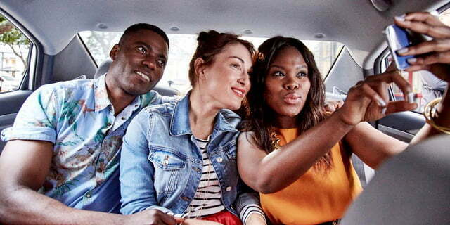 Uber announces new Snapchat integration feature to roll out in Uber App across East Africa