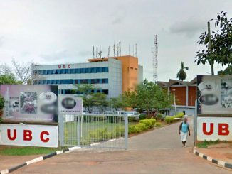 Uganda Broadcasting Corporation (UBC)