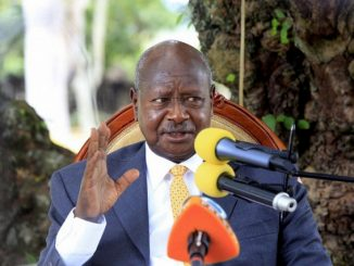 President Museveni cautions security agencies against torture