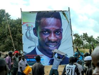 Kyadondo East By-Election: Supporters condemn Bobi Wine's arrest