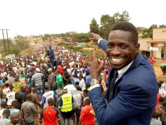 Bobi Wine wins Kyadondo East vote