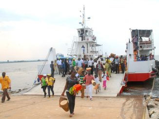 UNRA on the spot over excess payment for ferry services