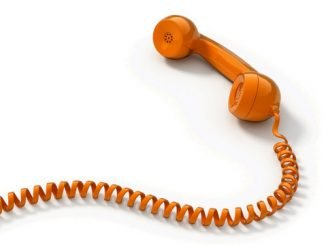 Six held for interfering with international phone calls