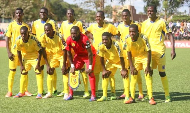 Do or die for KCCA FC in Nigeria