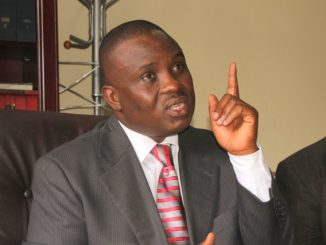 Lukwago asks KCCA to retain portion of VAT, PAYE