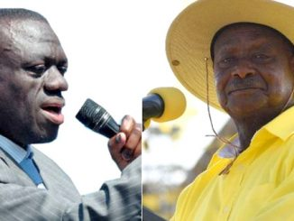 FDC, NRM battle for Wampewo playground venue