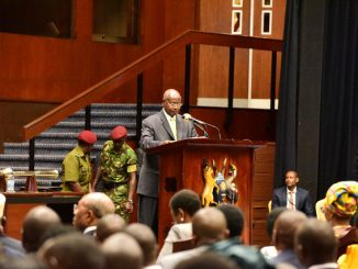 Mixed reactions to state of the nation address